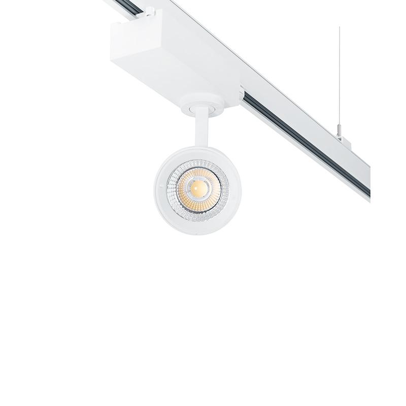 Tracklight luminaire